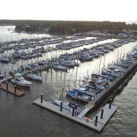 Photo: Bowleys Marina