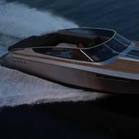 Photo: Coronet Yachts
