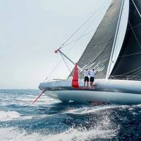 Photo courtesy of IMOCA