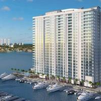 Photo courtesy of Marina Palms Yacht Club & Residences