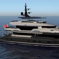 Photo courtesy of AvA Yachts