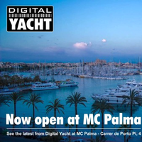 Photo: Digital Yacht