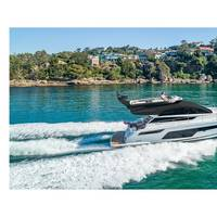 Photo: Fairline Yachts