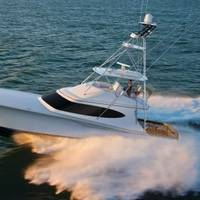 (Photo: Hatteras Yachts)