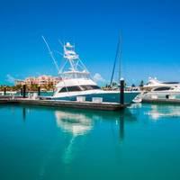 Photo: Blue Haven Marina