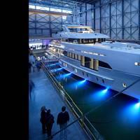 Photo: Heesen Yachts