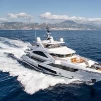 (Photo: Majesty Yachts USA)