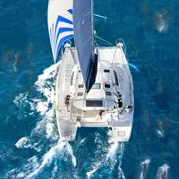 Photo: Maverick Yachts