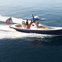 Photo: Moores Yachts