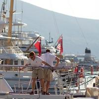 Photo: Porto Montenegro
