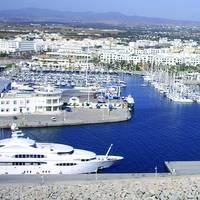 Photo: Port Yasmine