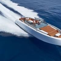 Photos courtesy of Vanquish Yachts