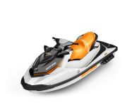 Sea-Doo Watercraft