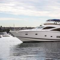 Sunseeker 82 (Photo: Ray White Marine)