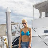 Dock Boss Swivel Rail, Model Photo Barnegat Light Marine Products