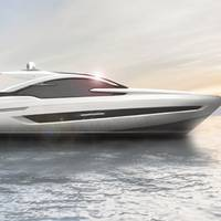 Targa 62 GTO (Photo: Fairline Yachts)