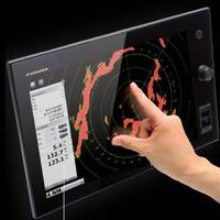 TZ Touch: Image courtesy of FLIR Systems
