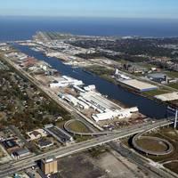 Trinity's New Orleans Shipyard (file photo)
