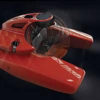 Triton 6600/2 (Image: Triton Submarines LLC)