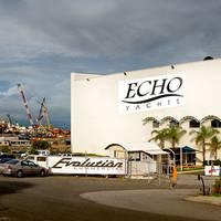 Echo Yachts Facility (Credit: Echo Yachts)