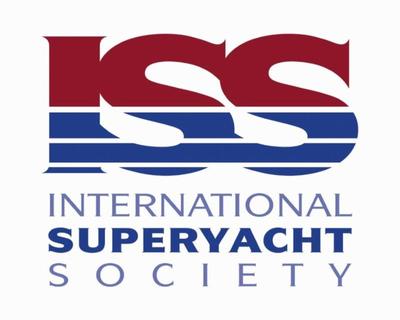 Logo: ISS