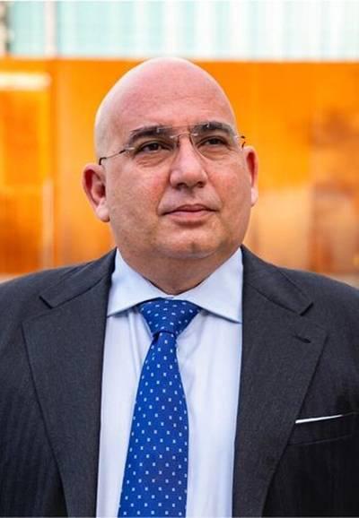 Andrea Lodolo, CEO of Seably.