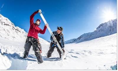 Arctic Research: The University of Alaska Fairbanks