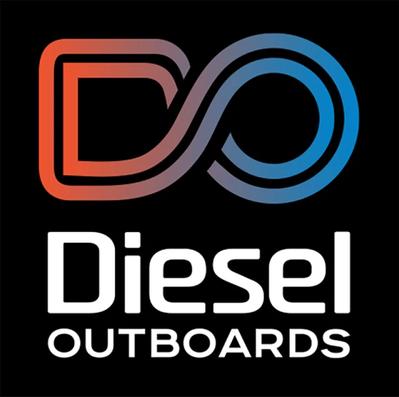 Logo: Diesel Outboards