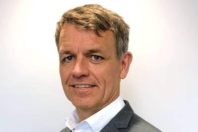 Knut Frostad (Photo: Navico)