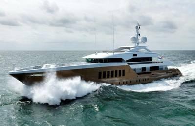 Image: Heesen Yachts