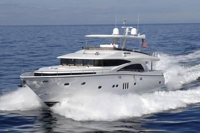 Image: Johnson Yachts
