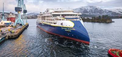 Image: Lindblad Expeditions