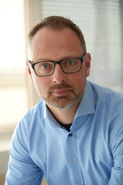 Jaap Kouwenhoven, director knowledge & innovation at Oceanco (Photo: Oceanco)