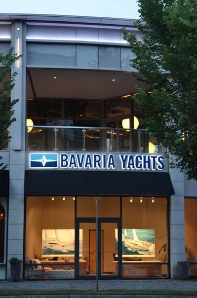 Photo Bavaria Yachts