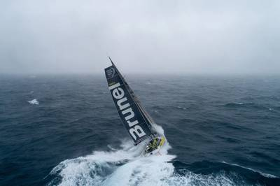 (Photo: Team Brunel)