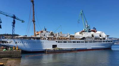(Photo: Sea Cloud Cruises)