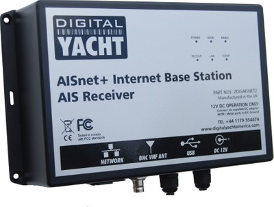 Photo: Digital Yacht