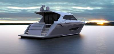 Photo: Elandra Yachts
