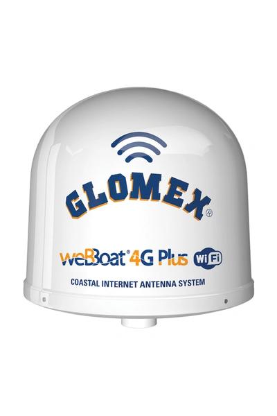 Photo: Glomex Marine
