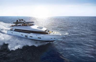 Photo: Hatteras Yachts/CABO Yachts