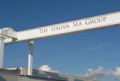 (Photo: The Italian Sea Group)