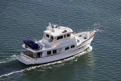 Photo: Kadey-Krogen Yachts