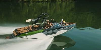 (File photo: Malibu Boats)