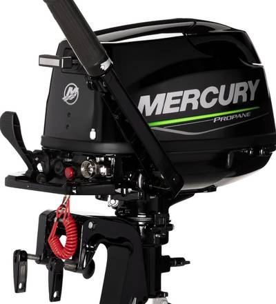 Photo: Mercury Marine