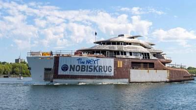 Photo: Nobiskrug
