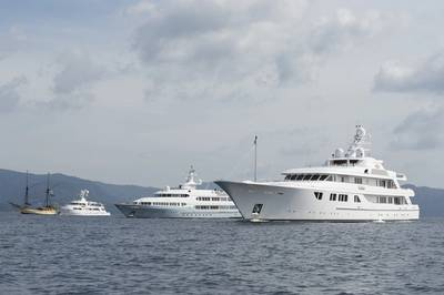 Photo: Asia Pacific Superyachts