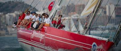 Photo: Volvo Ocean Race