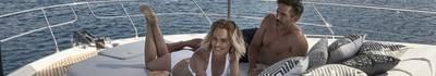 Pic: Prestige Yachts