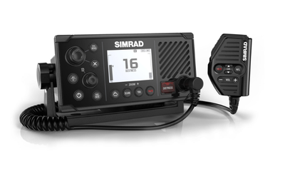 Simrad RS40 (Image: Simrad)