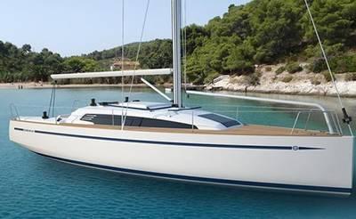 Sunbean 28.1 Yacht: Photo credit Lewmar